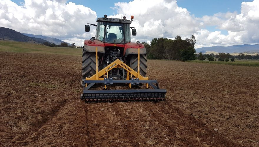 Combiplow Gold