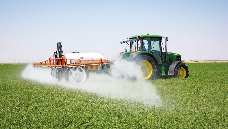 Trailed Field Sprayers