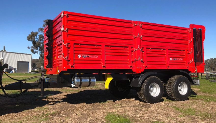 Transport Trailers