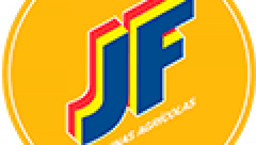 JF MAQUINAS